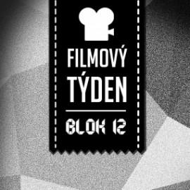 Filmový týden v Bloku 12