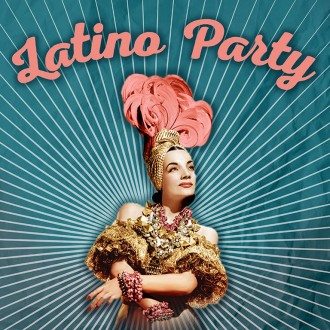 Latino party | program | Blok 12