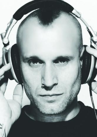 Plakát - DJ TRÁVA
