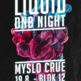 LIQUID DNB NIGHT