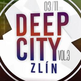Deep City Zlín