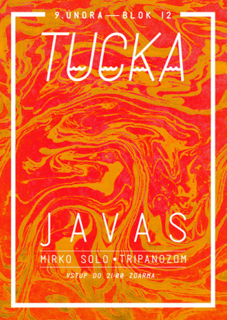Tucka | 9.2.2018 | Blok 12