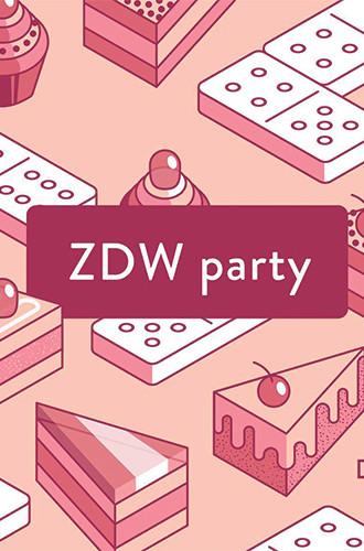 ZDW party 9.5.2018 | Blok 12
