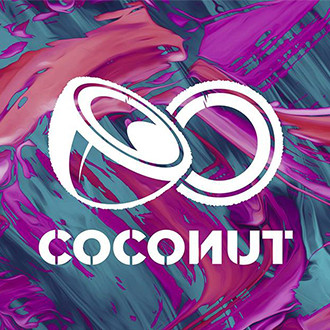 Coconut | Nugget B-day 25.1.2019 | program | Blok 12