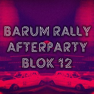 Barum Rally Afterparty | 16.8.2019 | Blok 12