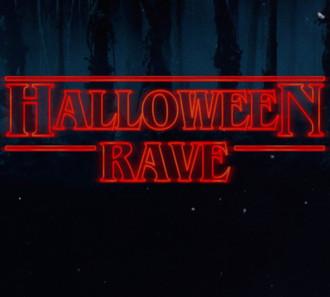 Halloween Rave | 29.10.2019 | program | Blok 12