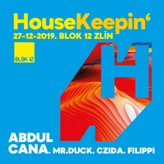 House Keepin w/ Abdul Cana, Mr. Duck | 27.12.2019 | program | Blok 12