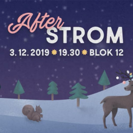 AFTERSTROM PARTY